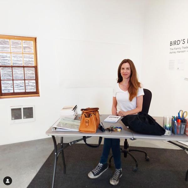 Kristin Posehn at Granary Arts